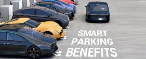 Smart parking and its benefits